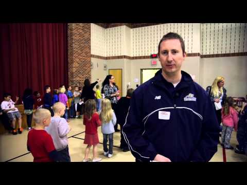 Results Matter at York College - Darrell Henry '07