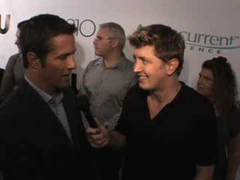 90210 Party Rob Estes Video