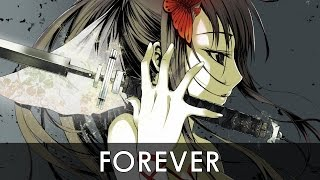 ?AMV?Anime mix- Forever