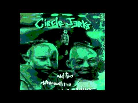 Circle Jerks - Career Day
