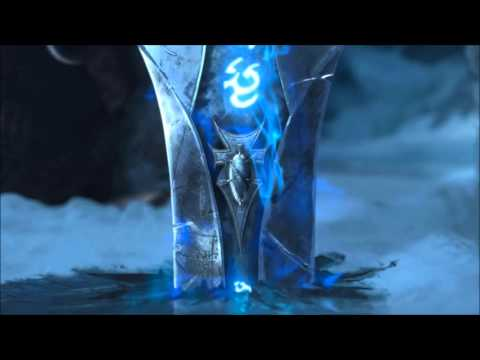 103  The Temple of Storms   World of Warcraft Wrath of the Lich King   Complete Soundtrack