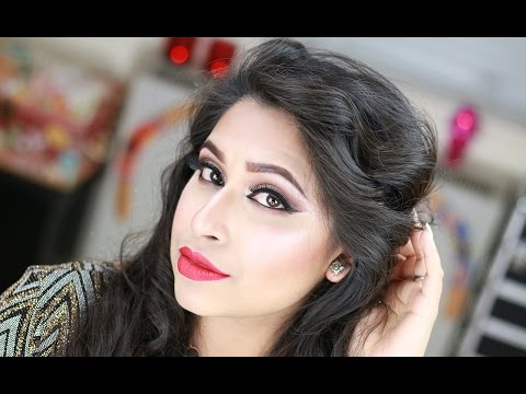 Get Ready With Me | Soft Glam Makeup Tutorial | Eid Makeup Look