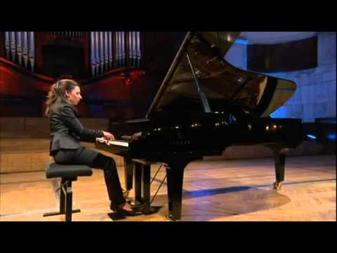 Chopin Competition 2010 - Yulianna Avdeeva - Etude op25 no11