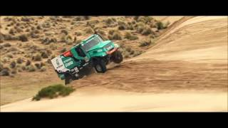 IVECO Dakar 2017 – 09.01.2017 | LA PAZ – UYUNI