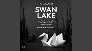 Swan Lake Op 20 Th 12 Act I 1877 Version No 9 Finale Andante