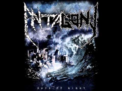 Antagony - The Ladder