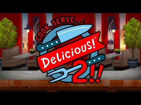 Perfect Pint?! - Cook Serve Delicious 2 - Part 6