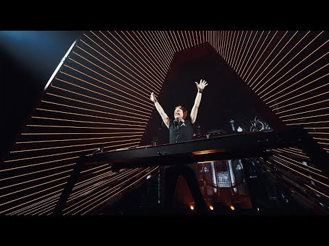 Armin van Buuren & Avian Grays feat. Jordan Shaw - Something Real (Official Music Video)