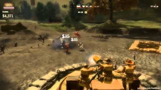 Toy Soldiers Gameplay HD