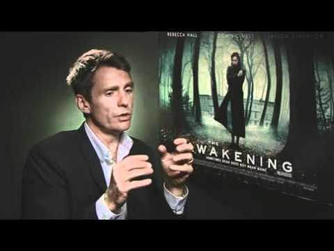 The Awakening: Video Interview With Nick Murphy
