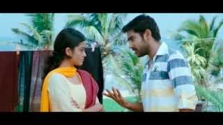 Jeyan apologizing Gayathri for his misbehaving - Mathapoo Movie Scenes