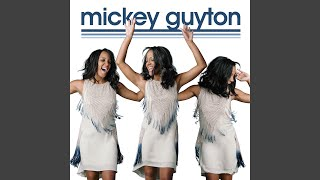 Mickey Guyton Pretty Little Mustang