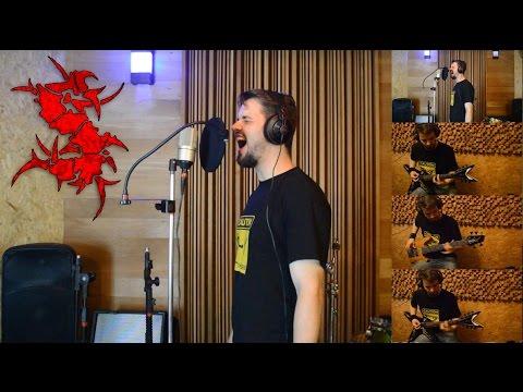 Roots Bloody Roots - Vocal - Guitarra - Baixo / Sepultura cover
