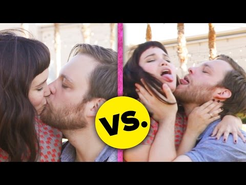 How Couples Think They Look vs. How They Actually Look