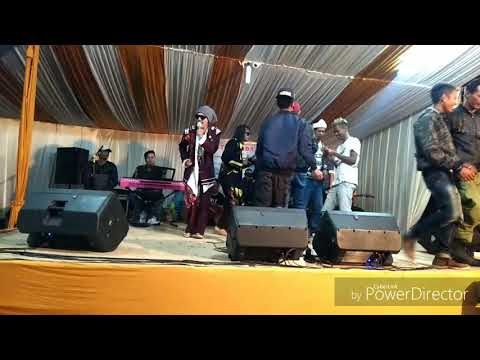 Yayan Jatnika Feat Abiel Jatnika Medley Lamunan Batrawali Garut Intan - Live Show Soreang