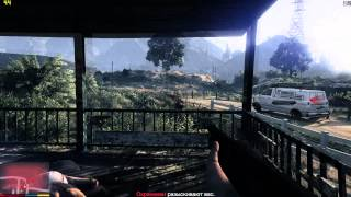 Тест GTA5+FPS (Intel core i5 4570+GTX 770+8gb RAM)