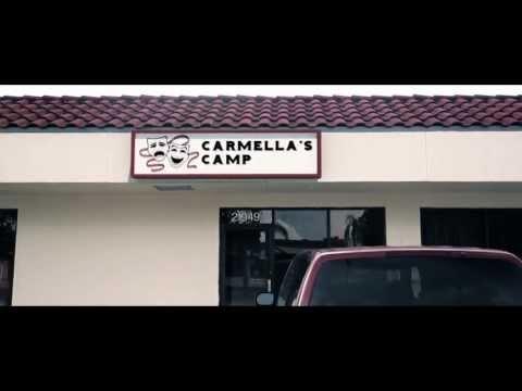Camp Carmella (short Film) video