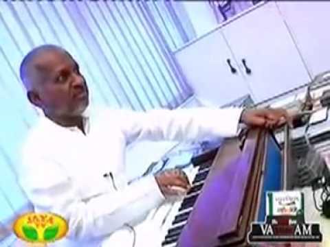 Saayndhu Saayndhu Composing session Ilaiyaraaja Gautham Yuvan