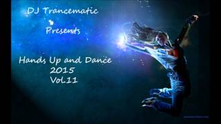Techno 2015 - Best of Hands Up and Dance 2015 Vol.11 (Germany Mix)