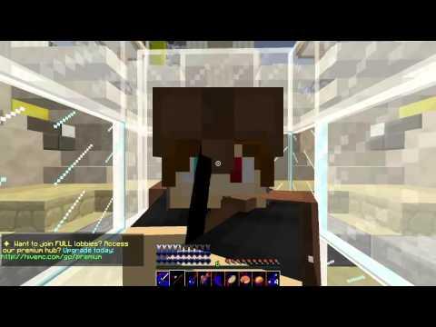 Minecraft Survival Games - Heroes - Bölüm 1