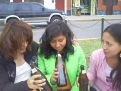 Dejar beber el foro de las mujeres