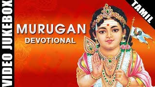 Murugan Devotional Tamil Songs Jukebox | Tamil Bakthi Padalgal | Best Video Songs