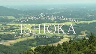【茨城県石岡市公式】SATOYAMA landscape ISHIOKA  日本の原風景、石岡の里山風景を四季折々の映像と津軽三味線の魂を揺さぶる演奏とともにご覧下さい。