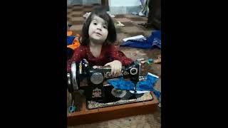 cute pathan darzan baby girl || darzan baby girl so cutee