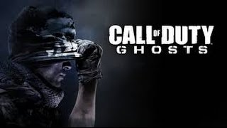 Call of Duty® Ghost #4