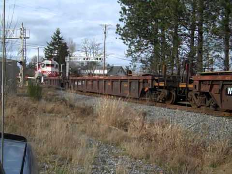 TACOMA RAIL PICK UP JOB.wmv