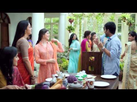 Jyothika - Sakthi Masala Latest Ad 2015 video