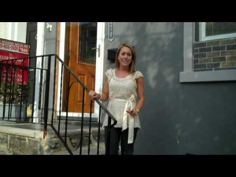 Francesca Lorenz & Jacki Silva - 3674 Stanton Street (Philadelphia, PA) - The Jeff Silva Team