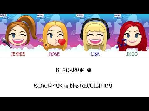 THANKS FOR 10K (Symbol Lyric Video/SLV) BLACKPINK - 'FOREVER YOUNG' LYRICS (Color Coded Eng/Rom/Han)
