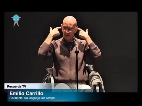Conferencia Emilio Carrillo,
