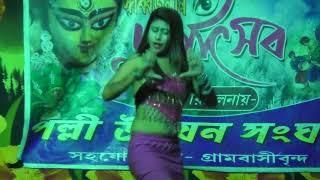 bangla dance 2017 in mampi special
