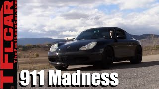 1999 Porsche 911: The Perfect 911 Driven and Reviewed