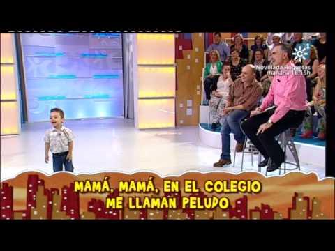 samuel el cajita  el chiste por buleria  2013