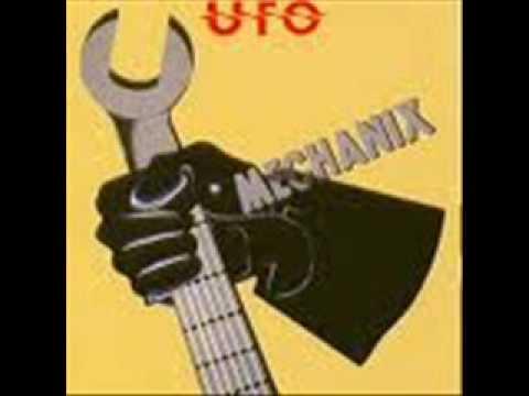 UFO - Feel It