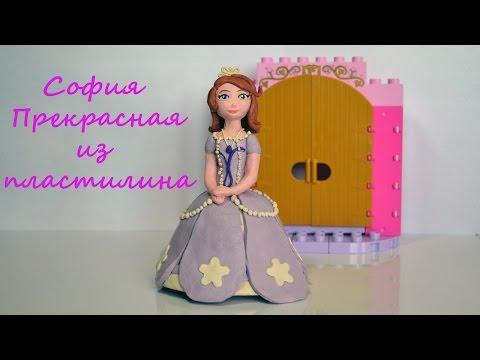 Как сделать платье для куклы из пластилина - Psychology56.Ru