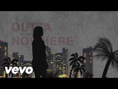 Pitbull - Outta Nowhere (Official Lyric Video) ft. Danny Mercer