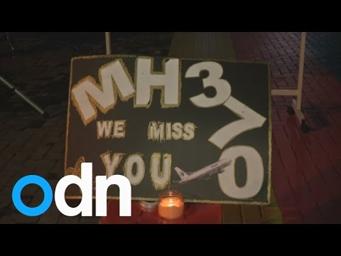 MH370, one year on the search continues
