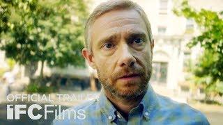 Ode to Joy ft. Martin Freeman & Morena Baccarin - Official Trailer I HD I IFC Films