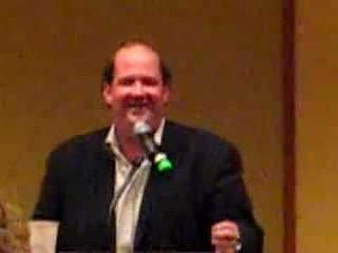 The Office Convention with Brian Baumgartner