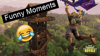 Fortnite Battle Royal: Funny, Clutch, and Fail Moments | I Need to Sneeze. BANANAS!!!