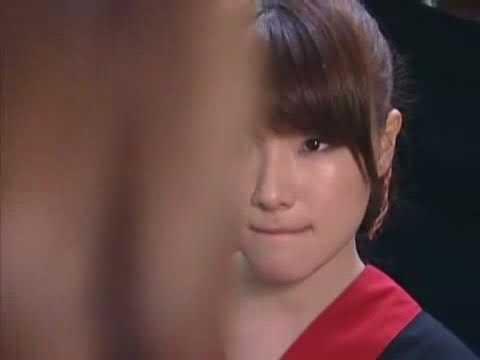 Japanese outlaw lady ninja - Japan short film - semi movie Reth Hong #24