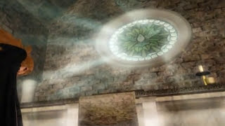 "Second Life ""The Parting Glass"" ~ Loreena McKennitt ~"