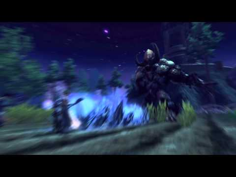 RaiderZ Zygniv Cinematic Trailer