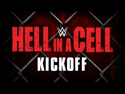 Hell In A Cell Kickoff: October 30, 2016 thumbnail