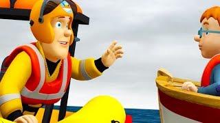 Fireman Sam 2017 New Episode   S.O.S Sam - Season 10 🚒 🔥   Cartoons for Children