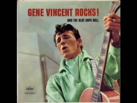 Gene Vincent - Be